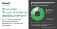 Große Chancen für den deutschen Mittelstand - Internationale Shopper bevorzugen das lokale Einkaufserlebnis