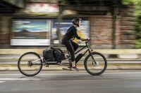 """Nach """"Die Höhle der Löwen"""": Startup Convercycle Bikes finanziert sich durch eine Crowdinvesting-Kampagne über WIWIN"""