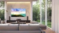 LG: Neuer OLED Wallpaper Hotel TV legt nach beeindruckendem Debut nochmal nach
