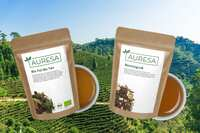 Luxus aus China: feinster Geschmack mit weißem Tee