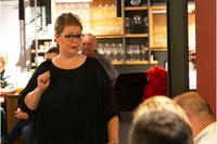 Comedian, statt Plus Size Model - FrauAndrea im Interview