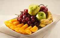 Reste clever verwertet: Köstliche Pausensnacks aus Gemüse und Obst