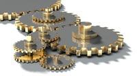 Fertigung von Maschinenbauteilen bei der Bickel GmbH