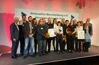"""MINT-Projekt """"girlsatec"""" gewinnt Hermann-Schmidt-Preis für innovative Berufsbildung 2019"""