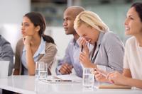 Schadet es, Niesen zu unterdrücken? - Tipp der Woche der DKV