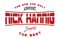 Nick Hannig empfiehlt ATHFIGHT Sports- and Fight Wear