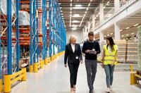 Logistik 4.0 - neue Herausforderungen für Fachkräfte