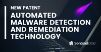 SentinelOne erhält Patent für automatisierte Malware-Erkennung