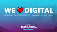We love Digital: Interlutions startet eigene Meetup-Reihe