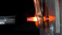 Dreistern-Matrize beschleunigt das Warmstauchen um bis zu 30 Prozent