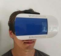 VR@GESIS - Virtual Reality, Kunst-Coding zum Anfassen