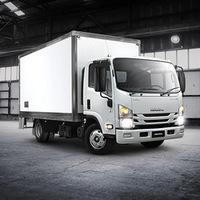 Isuzu konzentriert sich auf die Abfallindustrie
