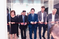 Tech Mahindra eröffnet erstes Development Center