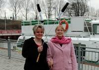 Gründerwoche NRW: Neue Kunden gesucht!?