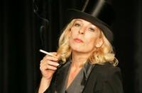 2-Diven-Programm: Lieder von Hildgard Knef und Marlene Dietrich