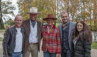 """""""Die Trovatos"""" auf der Ballermann Ranch"""