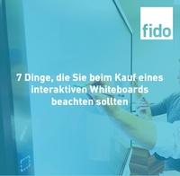 Sieben Tipps zum richtigen interaktiven Whiteboard