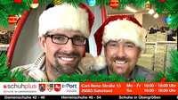 Schuhplus veranstaltet Weihnachtsmarkt am c-Port im Saterland