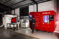 SPEE3D zeigt die weltweit erste 3D-Druck-Produktionszelle für die metallbasierte additive Fertigung im Live-Betrieb auf der Formnext 2019