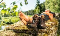 Wanderurlaub für Individualisten: ohne Guide, aber mit Plan