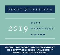 Frost & Sullivan erklärt Flexera zum Market Leader für Softwarelizenzierung und Monetarisierung (SLM)