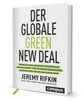 Jeremy Rifkin - Der globale Green New Deal