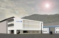 Spatenstich für umfangreiche Werkserweiterung in Oberau