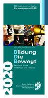 Bildung DIe Bewegt - BDB- Musikakademie Staufen