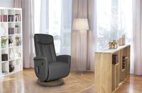 """TOPROs Wintersessel """"Cortina"""": Wohltuende Wärme und Entspannung durch eingebaute Sitzheizung"""