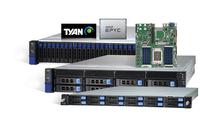 Tyan stellt auf der SC19 HPC- und Storage-Server-Plattformen basierend auf der AMD EPYC™ 7002 Prozessorserie vor