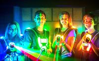 Duisburg behält seine Lasertag-Arena