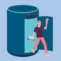 Neue Alexa Skills von Das Telefonbuch - Endlich Durchblick im Behördendschungel