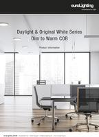 Neuer LED und COB Spezial-Katalog von euroLighting