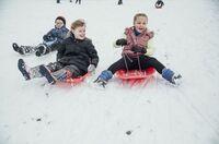 Bewegungsförderung ist auch im Winter möglich