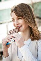 Schokolade genießen, Nachhaltigkeit fördern
