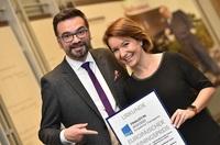 Freiburger Unternehmerpaar erreicht Finale des Europäischen Trainingspreises