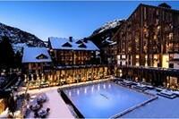 The Chedi Andermatt: Unvergessliche Winter-Erlebnisse
