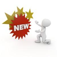 New-Domains verkaufen Ihre Botschaft besser...