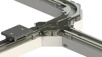Kurze Fertigungsläufe mit Transportsystemen von Rockwell Automation effizienter gestalten