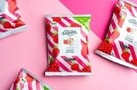 Natürlich süßes Bio-Popcorn - ohne Zuckerzusatz
