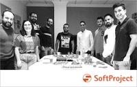 Digitalisierungsspezialist SoftProject baut internationales Geschäft weiter aus