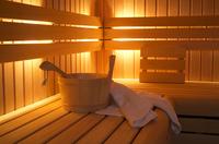 Erkältung in der Sauna ausschwitzen - Verbraucherfrage der Woche der DKV