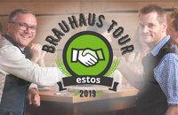 """O""""zapt is - die estos Brauhaustour 2019 für Partner und Reseller"""