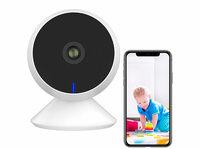 7links Full-HD-IP-Überwachungskamera IPC-300.fhd