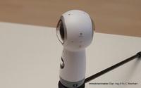 Virtuelle Immobilienbesichtigung mit 360 Grad Bildern