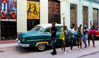 Salsa á la cubano. Salsa tanzen können wie die Kubaner!