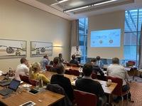 Evora Mobile Summit III - Innovationen in Instandhaltung
