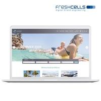 freshcells stellt bei Aldiana Technologievorsprung unter Beweis