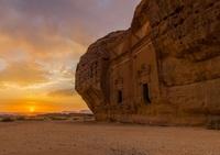 AlUla, Saudi-Arabien: lebendiges Museum und Fenster in die Vergangenheit