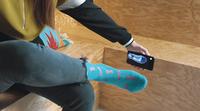 ShoeFitter - Mit dem Smartphone zum passenden Schuh